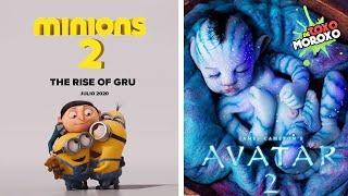 Download 10 Películas Que Se ESTRENAN en 2020 y NO TE PUEDES PERDER | DeToxoMoroxo Video