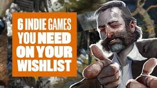 Download 6 Indie Games You Need On Your Wishlist Video