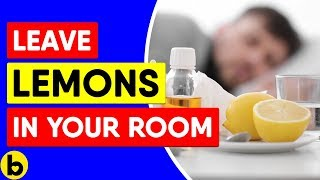 Download 8 Reasons Why You Should Leave A Cut Lemon In Your Bedroom Video