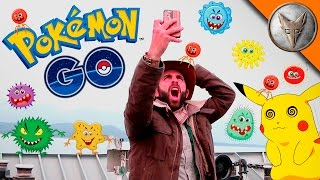 Download Catching Pokemon GO FEVER! Video