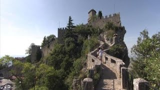 Download San Marino | Euromaxx - Europe's Micro-States Video