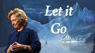 Download Hillary Clinton - Let it Go (Frozen Parody) Video