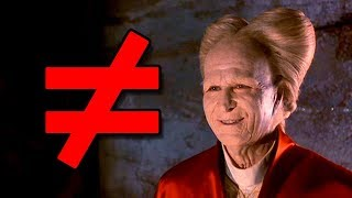 Download Bram Stoker's Dracula - What's the Difference? Video