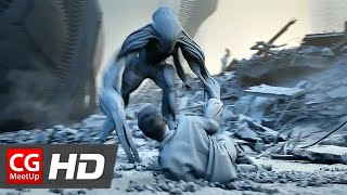 Download CGI VFX Breakdown ″Attraction VFX Breakdown″ by Main Road Post Video