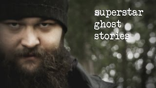 Download Bray Wyatt and the man in the woods: Superstar Ghost Stories Video