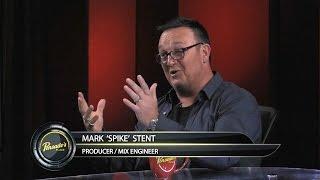 Download Mark 'Spike' Stent - Pensado's Place #250 Video