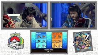 Download 2019 Pokémon World Championships: VGC Senior Division Finals Video
