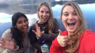 Download Arcadia Study Abroad - Fall 2015 - Galway, Ireland Video
