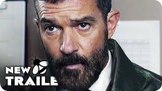 Download SECURITY Trailer (2017) Ben Kingsley, Antonio Banderas Action Movie Video