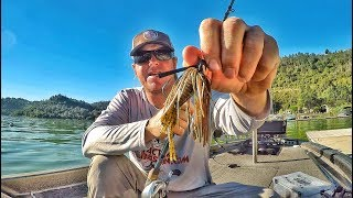 Download 3 Summer Jig Fishing Tricks You've Got To Try Video