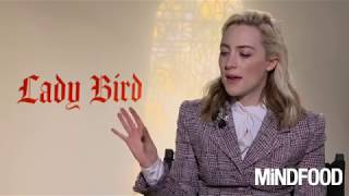 Download Five Minutes With: Saoirse Ronan Video