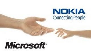 Download Microsoft To Buy Nokia Mobile Phone Unit Video