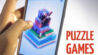 Download Best PUZZLE Games for Android 2017 | CHALLENGING!! Video