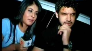 Download Karan Kundra and Kritika Kamra on SBS ~ New Car - 23rd Feb 2010 Video