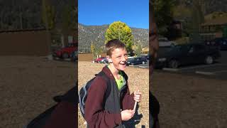 Download wierd kid humps my bike and climbs on me Video