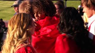 Download Cast goodbyes - High School Musical 3 Video