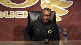 Download Coach Taggart Addresses the Media Ahead of UCLA Video