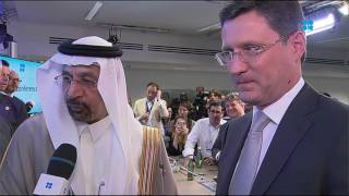 Download Highlights of OPEC 172nd Meeting & 2nd OPEC and non-OPEC Ministerial Meeting Video