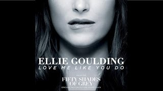 Download Ellie Goulding - Love Me Like You Do (HQ Audio) Video