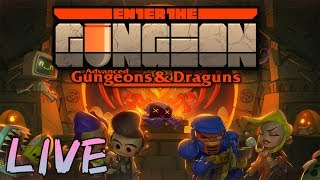 Download Enter the Gungeon: Advanced Gungeons & Draguns を実況配信 その3 [**時間][泣きのOne more ライブ] Video