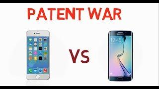 Download The Patent War | Apple Vs Samsung Case Study | Hindi Video