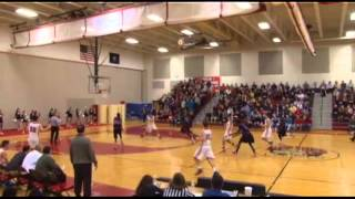 Download Spotlight Athlete of the Week: #3 Taylor Grande - Point Guard, Bedford High School, NH Video