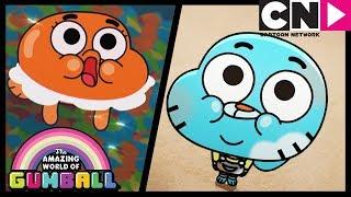 Download Gumball | The Origins Part 1 | Cartoon Network Video