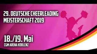 Download Deutsche Meisterschaft 2019 Video