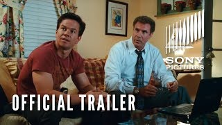 Download THE OTHER GUYS - Official Trailer (HD) Video