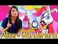 Download Alice in Wonderland | Part One - Story Time with Ms. Booksy at Cool School Video