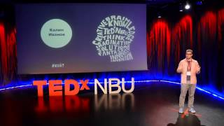 Download How I am happy every day | Kalin Ivanov | TEDxNBU Video