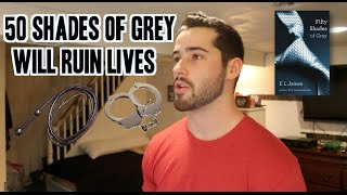 Download 50 Shades Of Grey Will Ruin Lives Video