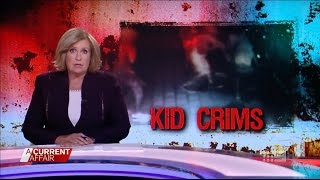 Download ACA. Kid Crims. (Aboriginal Youth Crime Storm In NT) Video