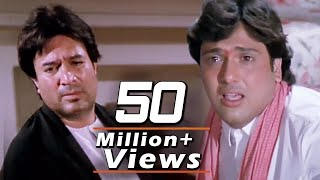 Download Yeh Mere Dost - Rajesh Khanna, Mohammed Aziz, Swarg Emotional Song Video