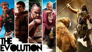 Download The Evolution of Graphics: Far Cry (2004 - 2016) Video