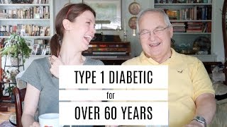Download Type 1 Diabetic for Over 60 Years | She's Diabetic Video
