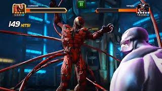 Download Marvel Contest of Champions: Carnage Vs Venom Video