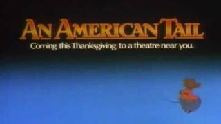 Download An American Tail Trailer Video