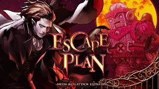 Download ESCAPE PLAN: MSA EXTRA OPS Video
