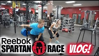Download Spartan Race Workout | Road to the Spartan Race Video