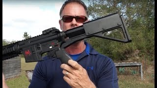 Download What is a bump fire stock? Video