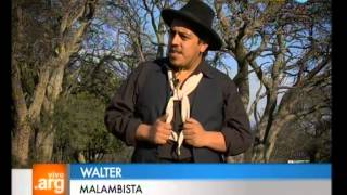 Download Vivo en Argentina - Mapa musical - La Pampa - Malambo - 06-11-12 Video
