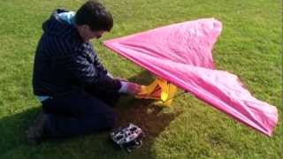 Download Hang Glider Microlight - No 2 - Skyflex 2000 Video