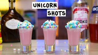 Download Unicorn Shots Video