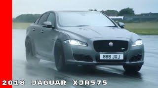 Download 2018 Jaguar XJR575 Video