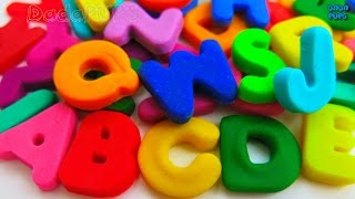 Download Learn Colors with Play Doh |Learn the ABC 26 Letters from A to Z|ABC alphabet song|ABC song| A to Z Video