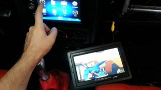Download GMS 6321 + Chiński monitor 7cali Video
