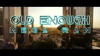 Download Mega Ran - ″Old Enough″ feat. Ceschi and Sammus Video