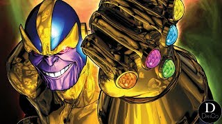 Download 10 Characters Who Can Beat Thanos With The Infinity Gauntlet Video