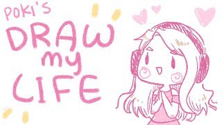 Download DRAW MY LIFE ❤ ft. Lilypichu ❤ Video